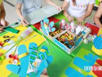温州2021年什么是幼师学校