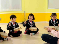 天水2021年初中生可以上什么幼师学校