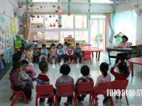 温州2021年幼师学校好还是职高好