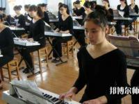 温州2021年幼师学校毕业好找工作吗