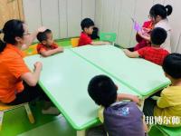 温州2021年哪些幼师学校好