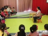 温州2021年就业好的幼师学校