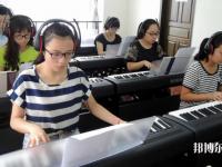 西安2021年初中生可以读哪些幼师学校