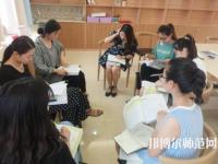 西安2021年初中生可以读什么幼师学校
