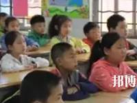 四川2021年小学教育学校开设有哪些课程