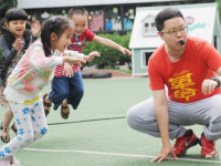 天水2021年适合男生的幼师学校专业