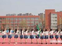 沧州2021年幼师学校就业前景怎么样
