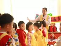 金华2022年幼师学校较好的大专学校