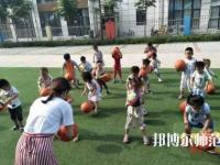 金华2022年幼师学校干什么的