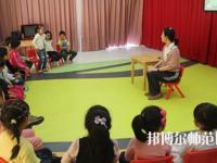 陕西2022年好一点的幼师学校