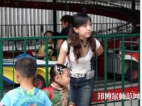 陕西2022年哪家幼师学校好