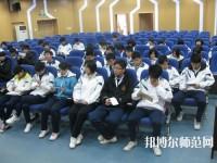 广东2022年幼师学校专业有哪些
