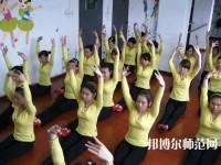 广东2022年幼师学校专业学什么