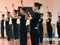 金华2022年女生学幼师学校怎么样
