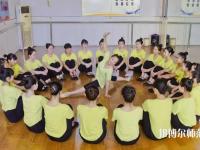 沧州2022年幼师学校开始招生了吗