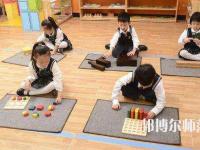 金华2022年女生学幼师学校有前途吗