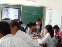 江苏2022年初中生读小学教育学校好吗