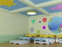 金华2022年女生适合幼师学校吗