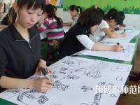 沧州2022年有几个幼师学校