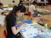 金华2022年哪些学校有幼师学校