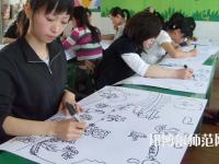 沧州2022年幼师学校在哪儿