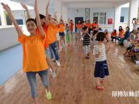 陕西2022年幼师学校哪家好