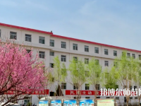 铜仁2022年初中生可以上幼师学校吗