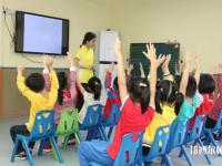 沧州2022年读幼师学校要分数吗