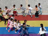 金华2022年初中生学幼师学校怎么样
