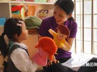 金华2022年初中生学幼师学校的学校