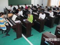 广东2022年幼师学校里面有哪些专业