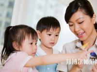 金华2022年初中生能学幼师学校吗