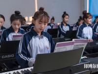 陕西2022年幼师学校哪些好